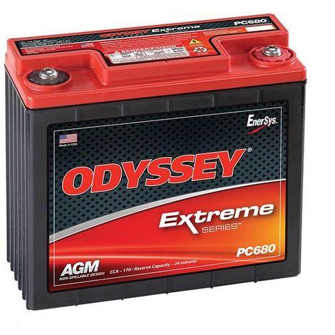 Batterie Odyssey PC680 12v 16ah 250A