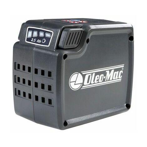 Batterie Oleo Mac 2.5 Ah