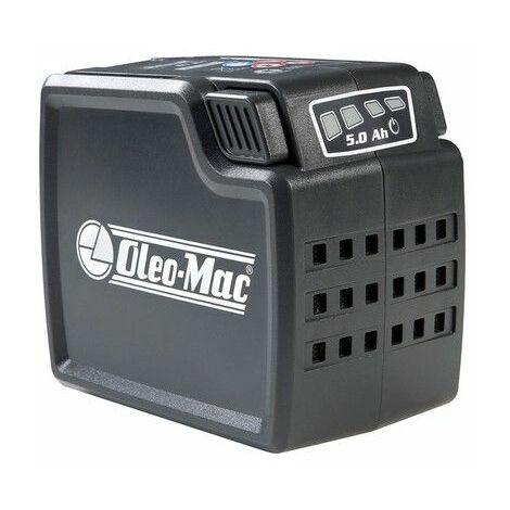 Batterie Oleo Mac 5 Ah