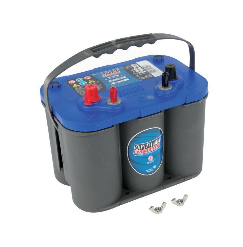 Batterie Optima Bluetop BTSLI 4 - 12V 50Ah 815A