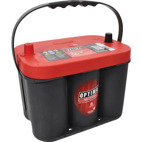 Batterie Optima Redtop RTC 4,2 - 12V 50Ah 815A