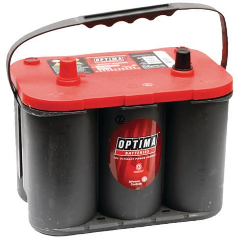 Batterie Optima Redtop RTS 4,2 - 12V 50Ah 815A