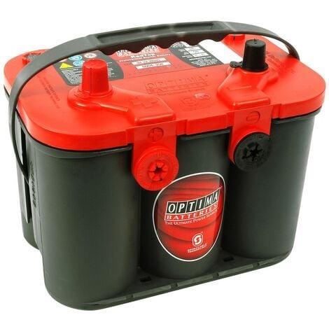 Batterie Optima Redtop RTU 4,2 - 12V 50Ah 815A
