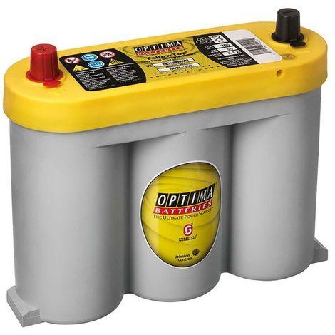 Batterie Optima Yellow Top YTS2.1 6v 55ah 765A