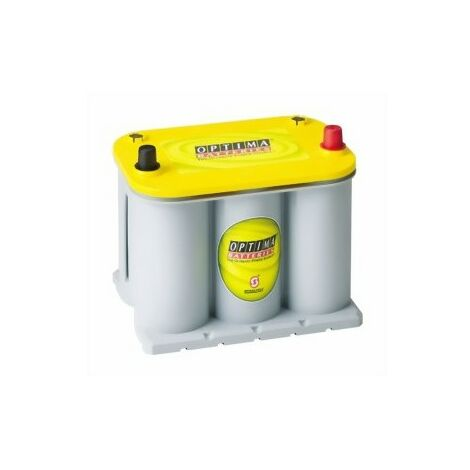BATTERIE OPTIMA YELLOWTOP YTR3.7