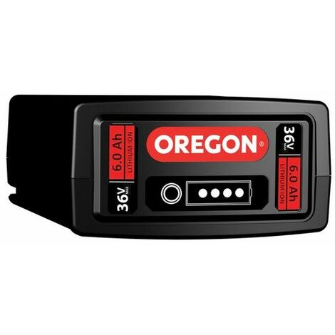 Batterie Oregon lithium-ion Power Now B650E 6.0Ah