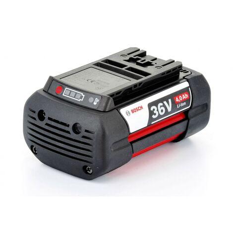 "main image of ""Batterie originale BOSCH GBA 36V 4Ah li-ion"""
