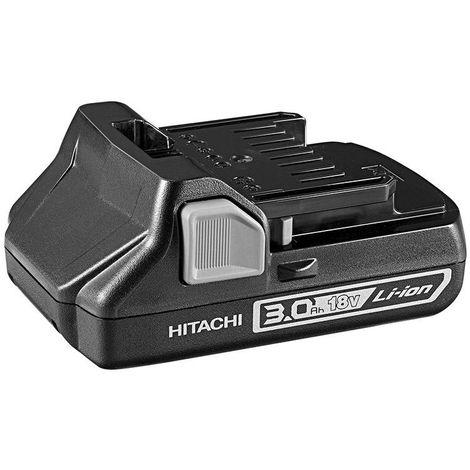 Batterie originale HITACHI HIKOKI BSL1830C 18V 3Ah li-ion