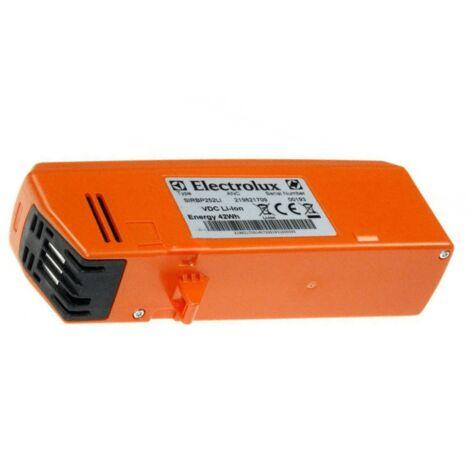 BATTERIE PACK 18 VOLTS ULTRA POWER POUR PETIT ELECTROMENAGER ELECTROLUX - 192499261