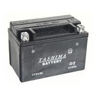 Batterie plomb AGM Moto 12V 8Ah 90A YT9-BS
