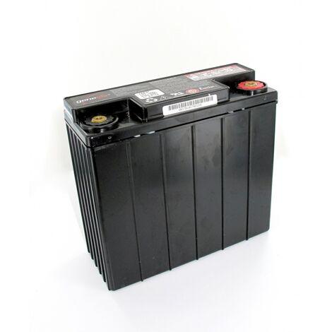 Batterie plomb Genesis 12V 16Ah G16EP