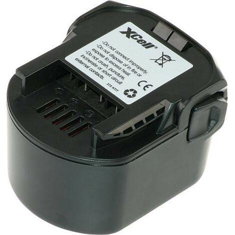 Batterie pour AEG Ni-MH 12V 2000mAh (B)