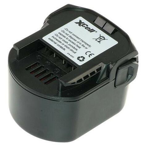 Batterie pour AEG Ni-MH 12V / 3000 mAh