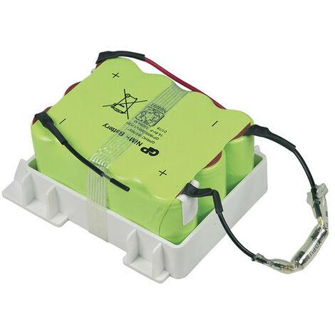 Batterie pour aspirateur Bosch 00751992
