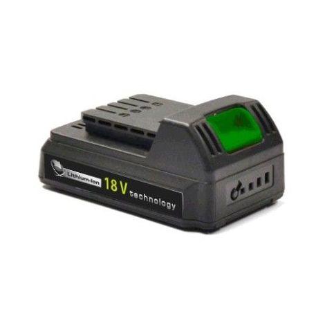 Batterie pour coupe-bordure IART2518-2 amp