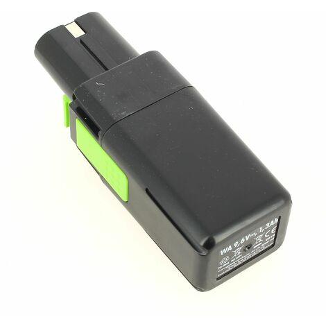 Batterie pour Coupe bordures Florabest