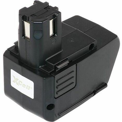 Batterie pour Hilti Ni-MH 9,6V 2000mAh