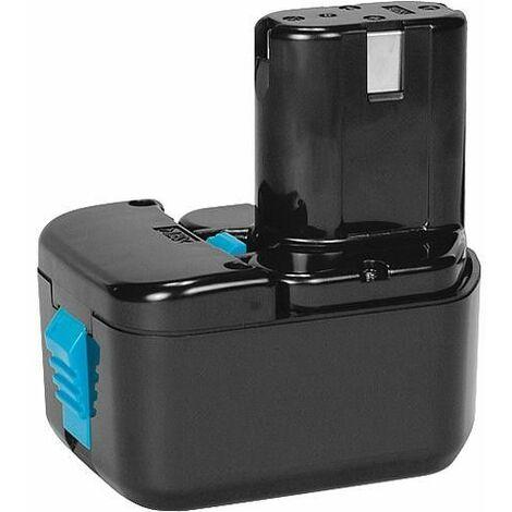 Batterie pour Hitachi Ni-MH 12V 2000mAh Rev. 142114