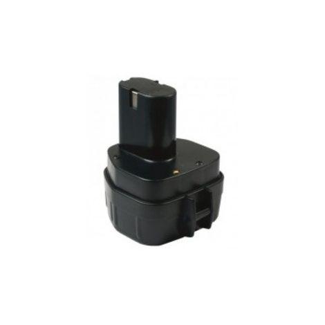 Batterie Pour Makita 12V 3Ah Ni-MH AKKU POWER - P536
