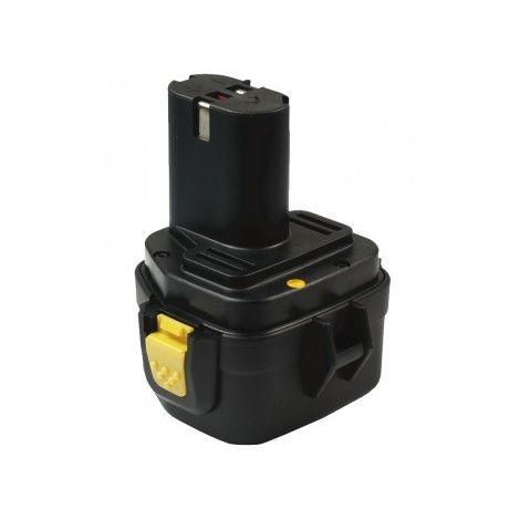 Batterie Pour Makita 12V 3Ah Ni-MH AKKU POWER - P546
