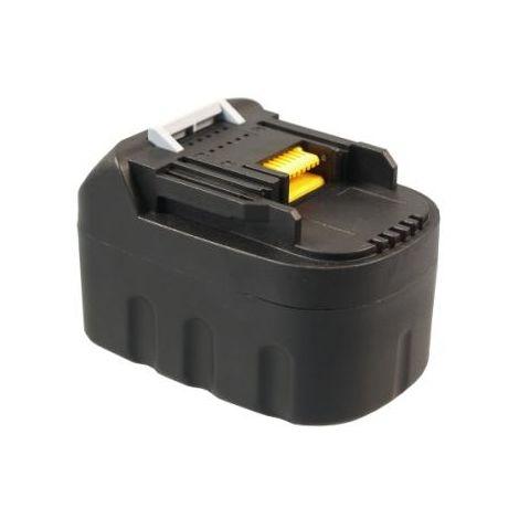 Batterie Pour Makita 12V 3Ah Ni-MH AKKU POWER - P599