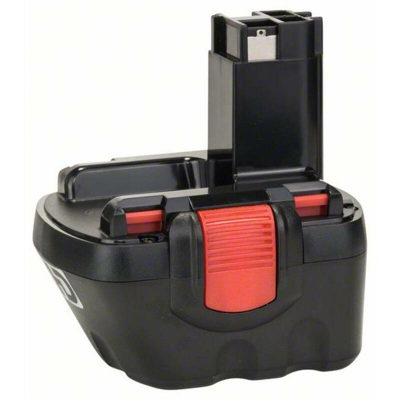 Batterie pour outil Bosch Accessories 2607335684 12 V 2.6 Ah NiMH 1 pc(s)
