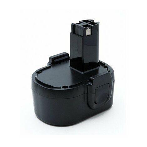 Batterie pour outillage électroportatif - 12V - 2,1Ah - NiMh
