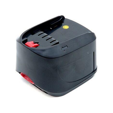 Batterie pour outillage électroportatif - 14,4V - 3Ah - Li-Ion - Pour Bosch