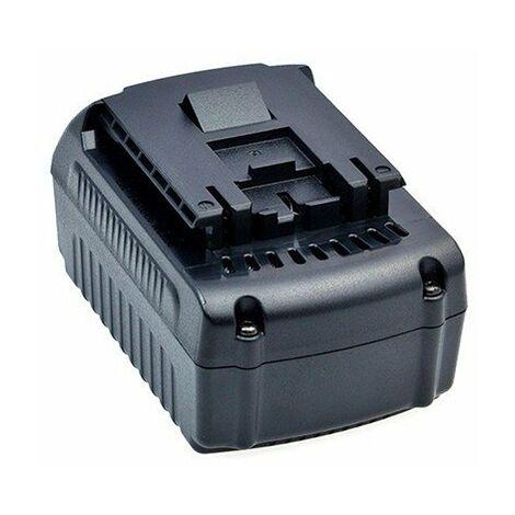 Batterie pour outillage électroportatif - 18V - 4Ah - Li-Ion - Pour Bosch