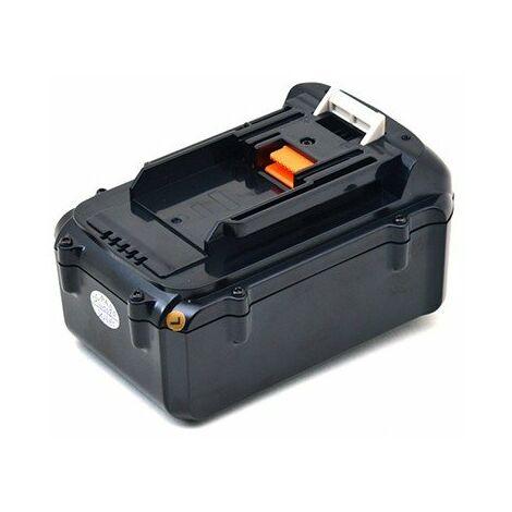 Batterie pour outillage électroportatif - 36V - 3Ah - Li-Ion - Noir