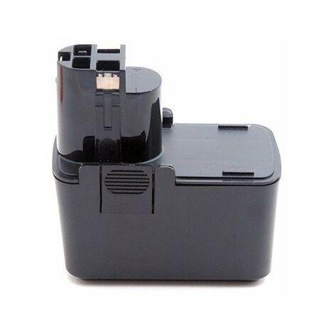 Batterie pour outillage électroportatif - 7,2V - 3Ah - NiMh