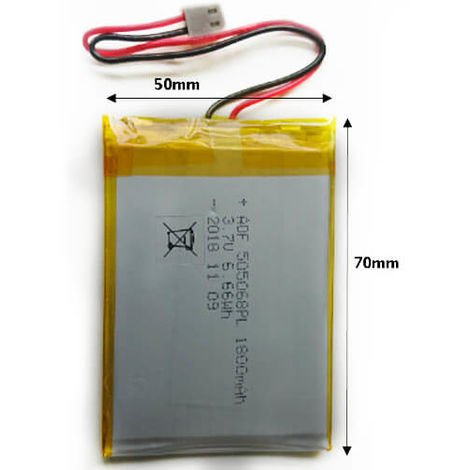 Batterie pour Visiophone Thomson IZZY