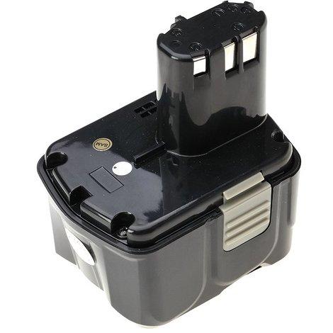 Batería para un taladro