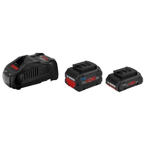 Batterie premium 1x procore18v
