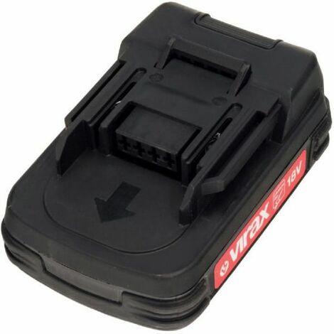 Batterie presse électrique Viper M21+ - Virax