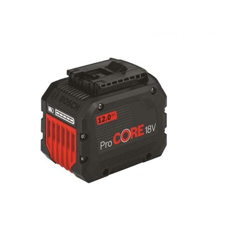 Batterie ProCORE18V 12.0 Ah