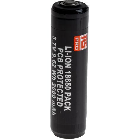 Batterie rechargeable Lithium Polymère RS PRO, 2000mAh 3.7V sortie Fils