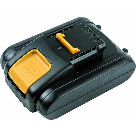 Batterie robot tondeuse Worx Landroid
