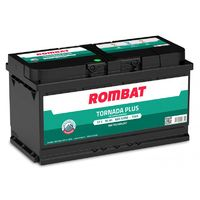Batterie Rombat TORNADA T595 12V 95ah 850A