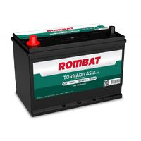 Batterie Rombat TORNADA TA100G 12V 100ah 750A