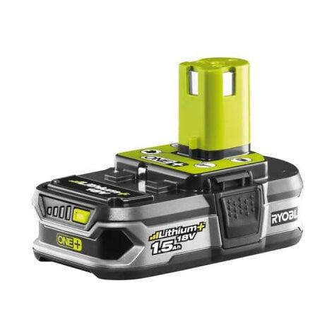 Batterie RYOBI 18V Lithium-ion OnePlus 1,5 Ah RB18L15G