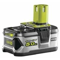 Batterie RYOBI 18V OnePlus 5.0Ah Lithium-ion RB18L50