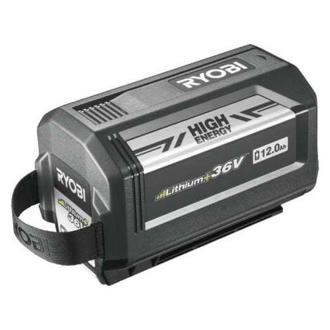 Batterie RYOBI 36V High Energy 12.0Ah RY36B12A