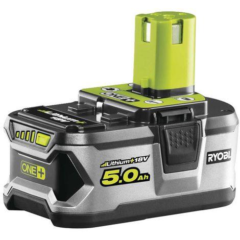 Batterie RYOBI RB18L50 18V 5,0 Ah