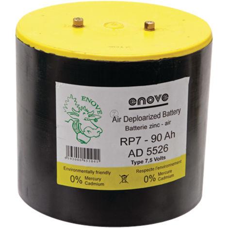 Batterie sèche 7,5V 90Ah - Universel