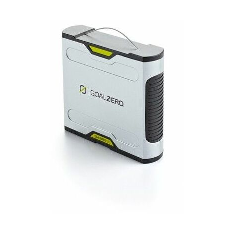 Batterie Sherpa 100 GOALZERO