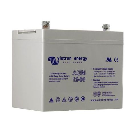Batterie solaire 14Ah AGM 12V