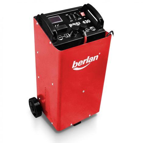 Wiltec Batterieladeger/ät Batterie 12V 24V Ladeger/ät Akkuladeger/ät Boost 630