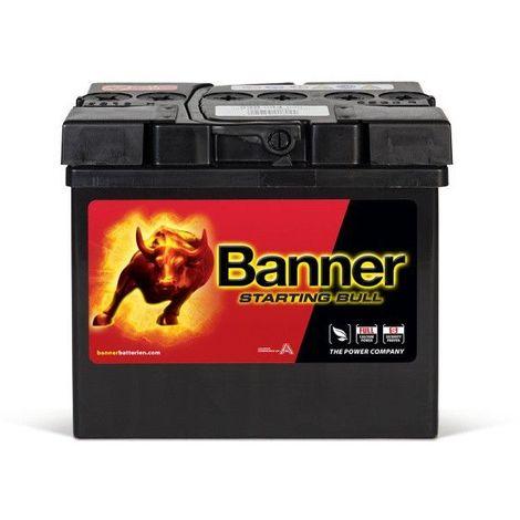 Batterie Starting Bull Banner 53034 12v 30ah 300A
