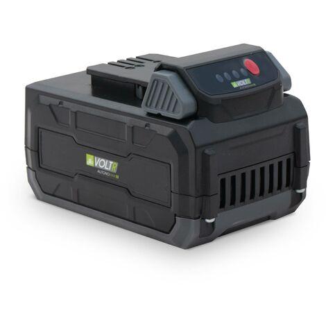 Batterie supplémentaire pour outils de jardinage VOLTR AutonoMAX [S] 40V 4 Ah, nouvelle génération